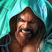 Tekken 7 Combo - Combo website reference for all characters